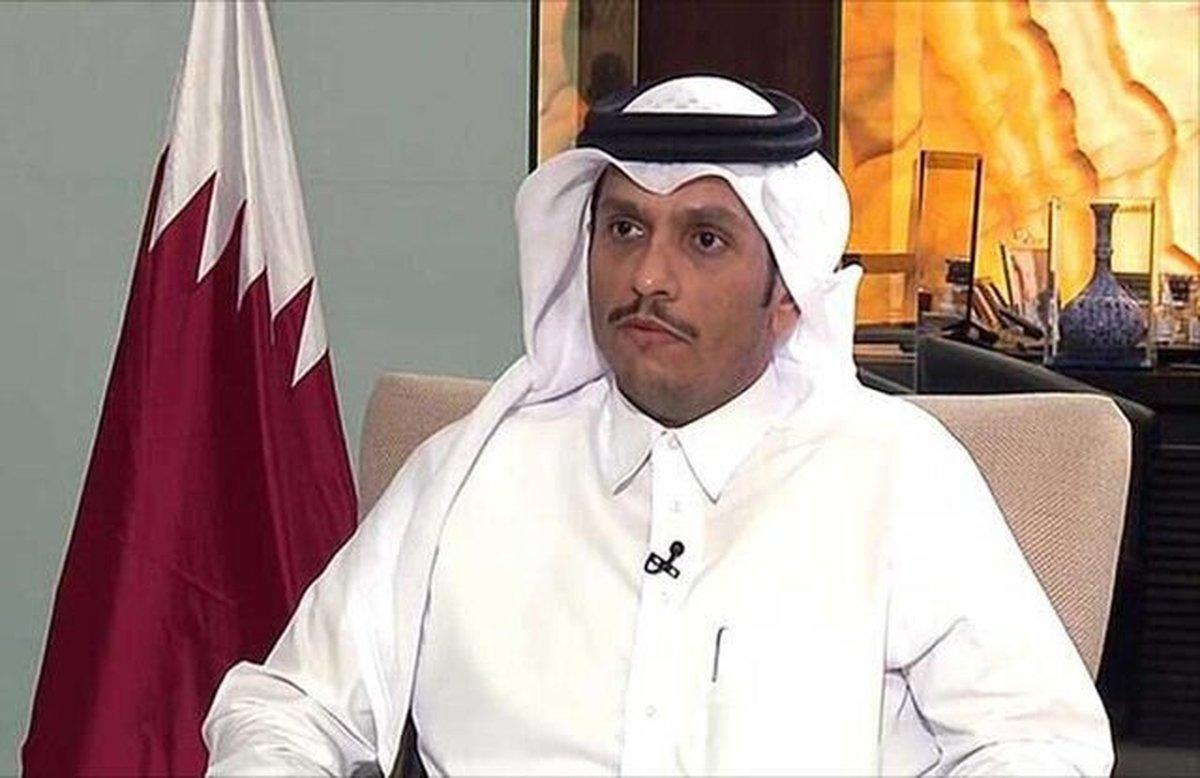 قطر: با استعفای حریری امید به حل بحران لبنان کاهش یافته است