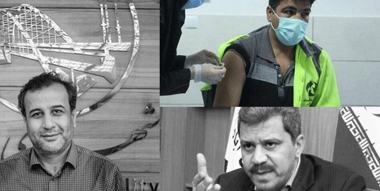 شهرداران اهواز و آبادان به دادگاه معرفی میشوند