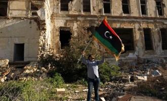 آکسارای: سد صلح لیبی