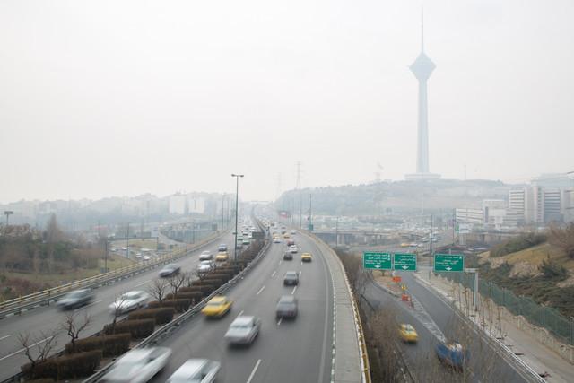 چرا هوای تهران طی سه سال اخیر آلودهتر شده است؟