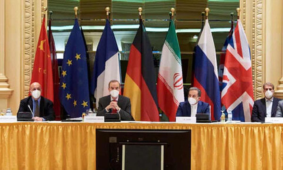 احیای توافق هسته ای   |  واشنگتن منتظر پاسخ تهران  است