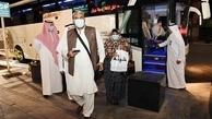 عربستان درهای مدینه را به روی خارجیها باز کرد