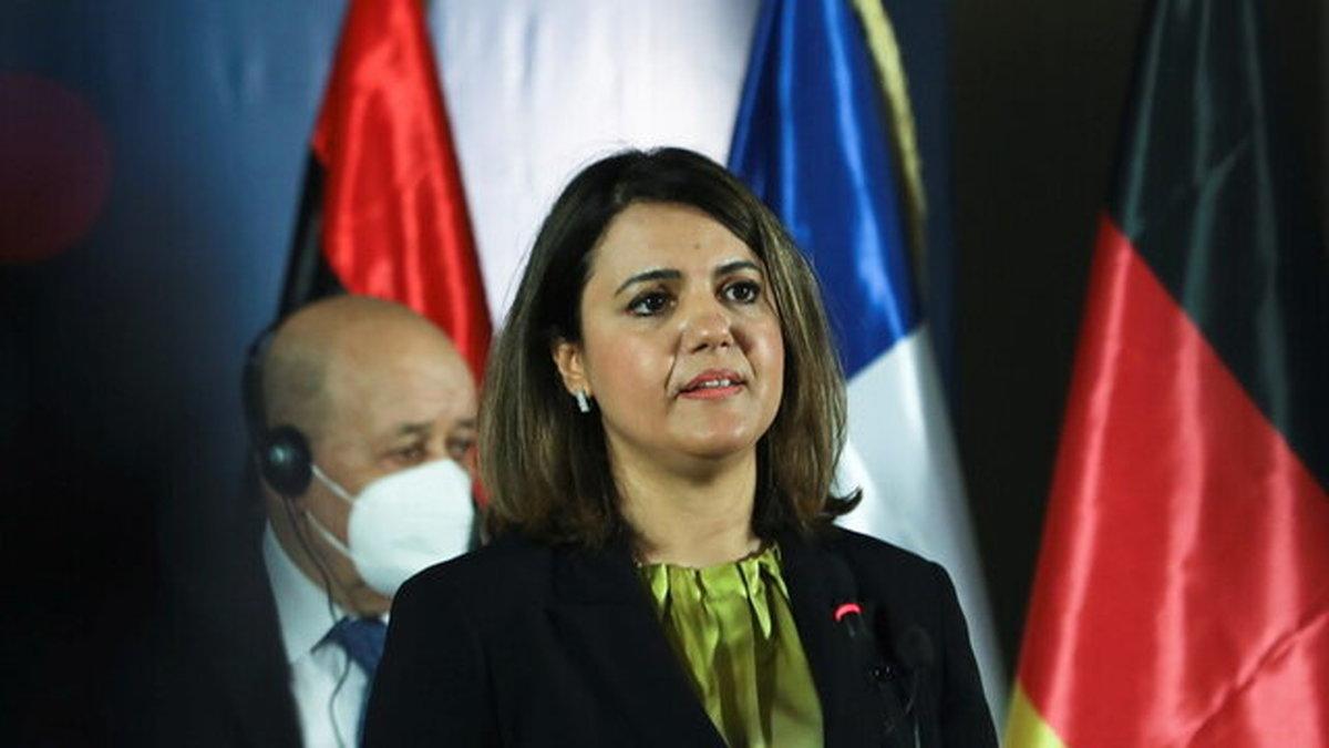 رایزنی وزیران خارجه انگلیس و لیبی درباره انتخابات و خروج مزدوران از این کشور