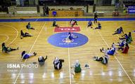 ملیپوش بسکتبال زنان: اعزامهای کمی داشتهایم