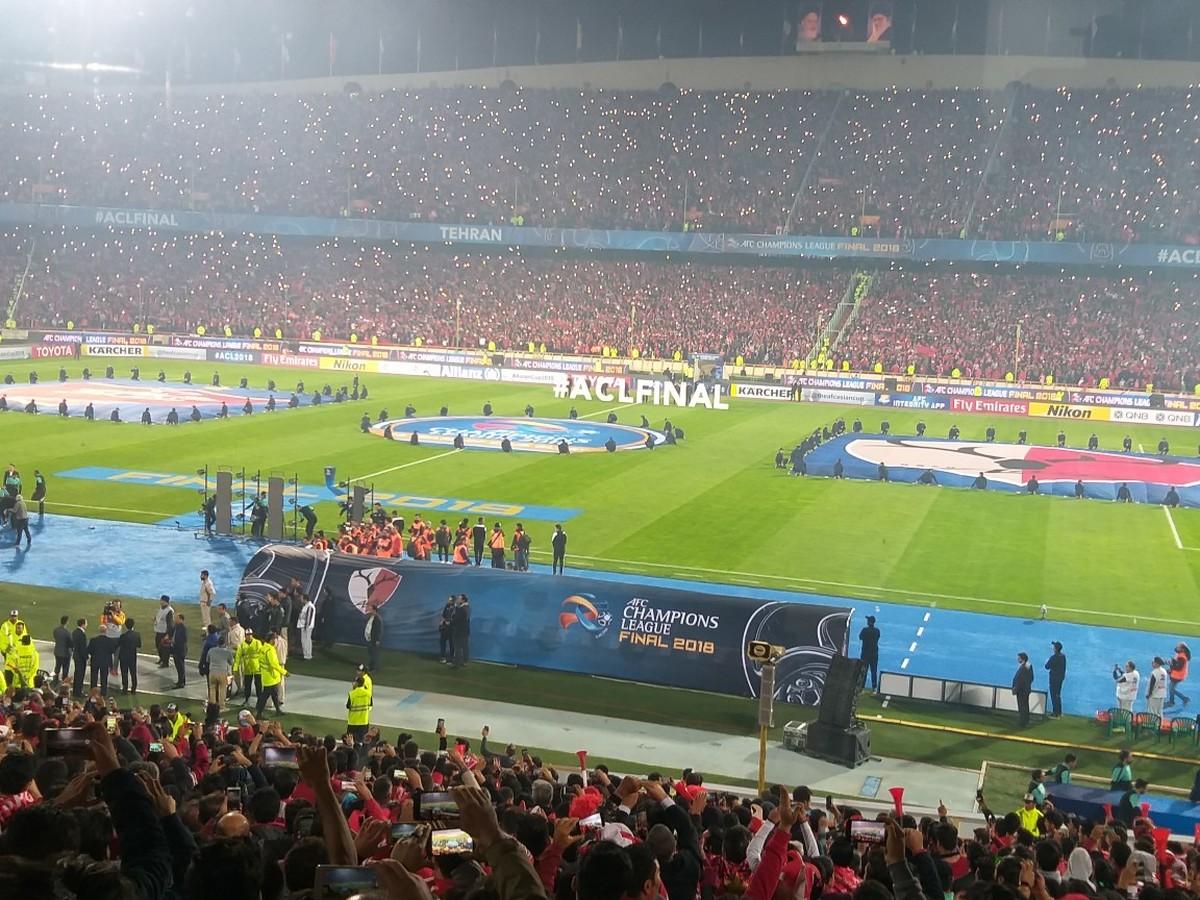 پاسخ باشگاههای ایرانی به نامه جدید کنفدراسیون فوتبال آسیا درباره لیگ قهرمانان