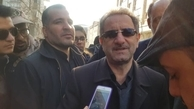 برگزاری پیاده روی اربعین | استاندار تهران : وضعیت برگزاری پیاده روی اربعین به سبب کرونا مشخص نیست