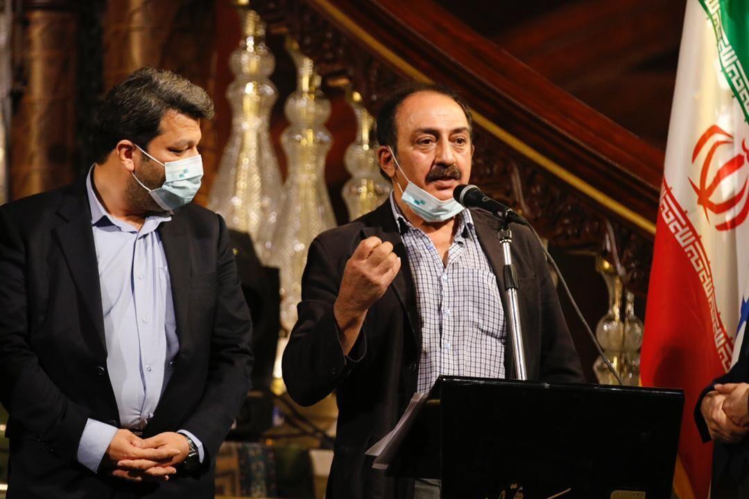 انتقاد تند رییس سازمان سینمایی از سواستفاده تبلیغاتی ایرانمال از جشنواره فیلم کوتاه تهران