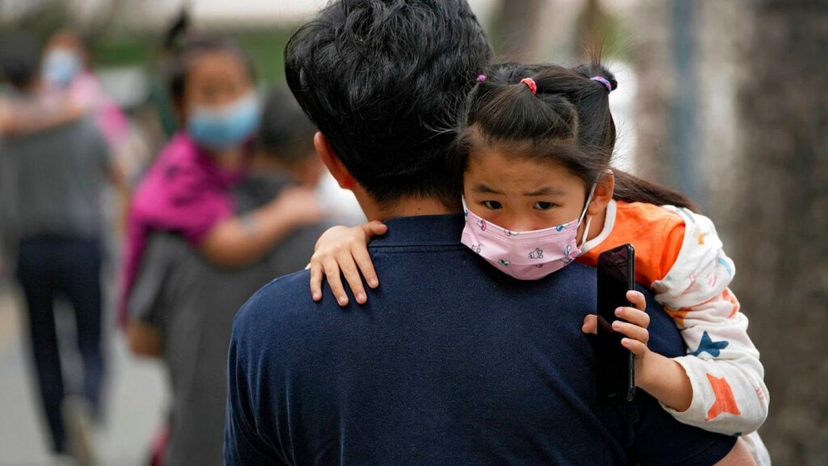 چین مجوز واکسیناسیون رده سنی ۳ تا ۱۷ سال با واکسن سینوفارم را صادر کرد