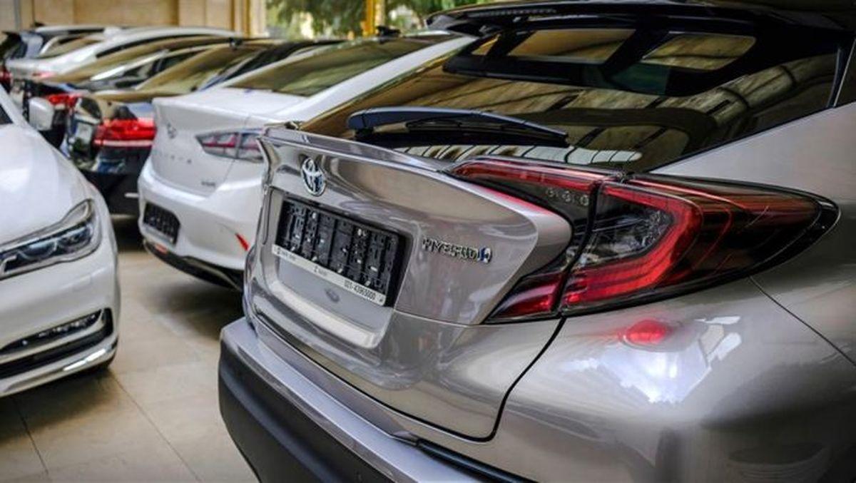 آماده ریزش قیمت خودروهای خارجی باشید / حداقل ۳۰ درصد