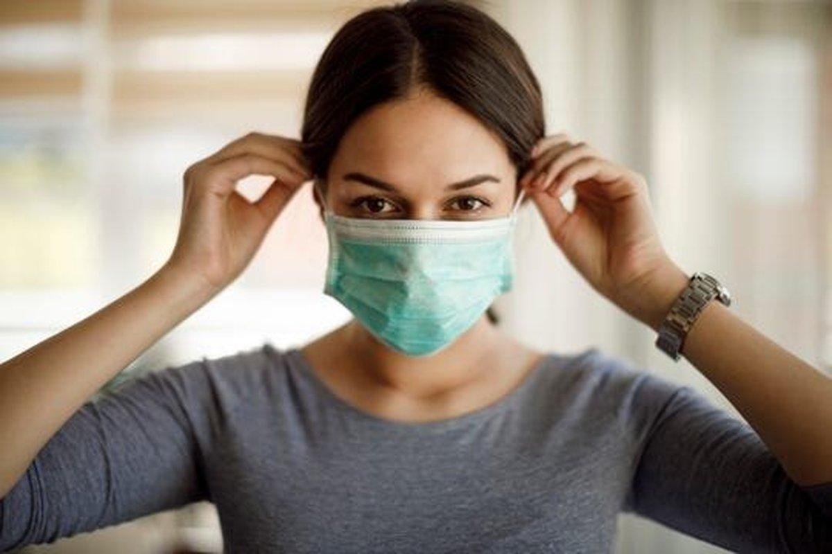 ماسک      جایگزین هایی ارائه شوند که به محیط زیست آسیب کمتری وارد کند.