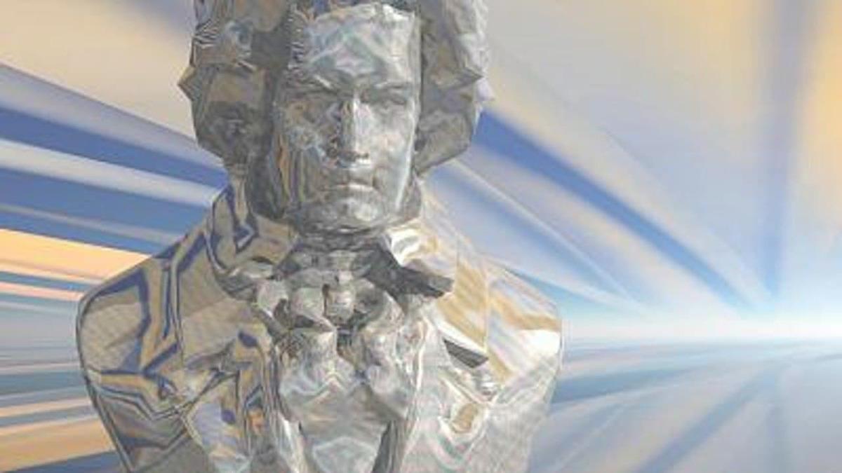 سمفونی ناتمام شماره ۱۰ بتهوون بعد از دو قرن با کمک هوش مصنوعی تکمیل شد