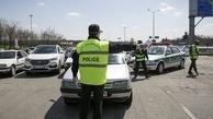جریمه ۳۸۳ خودروی غیربومی در خراسان رضوی