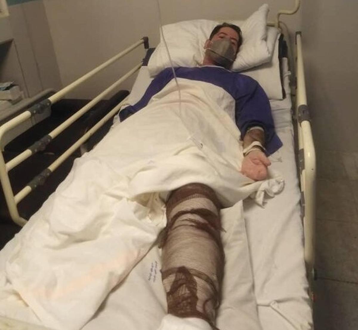 ناظر گمرکات هرمزگان: معاون گمرک شهید رجایی مورد سوءقصد قرار گرفت