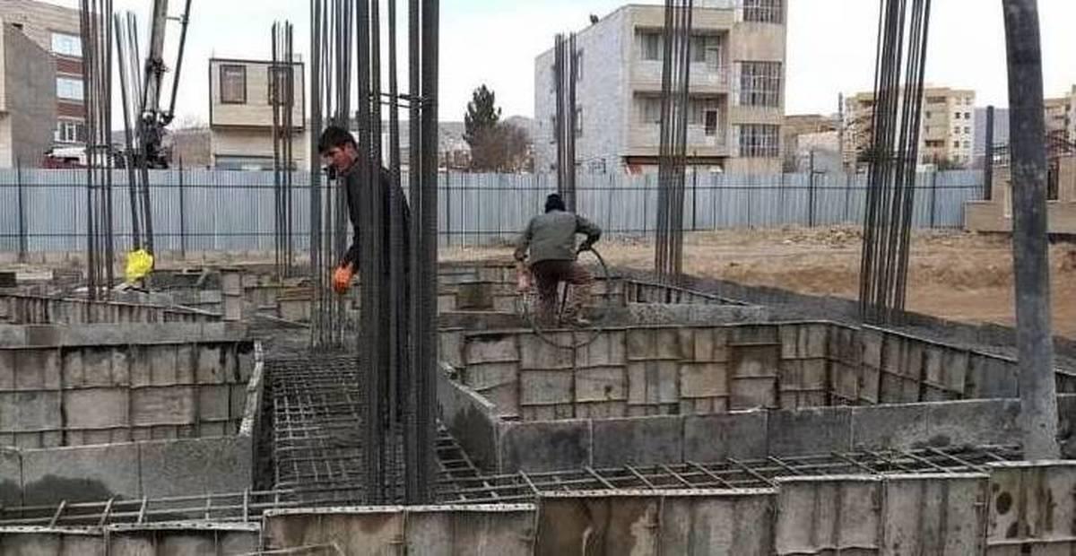 حناچی| واکنش حناچی به ورود شهرداری برای ساخت مسکن