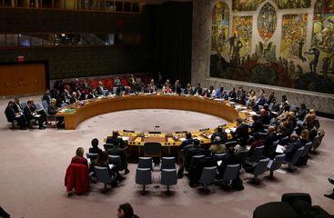 از قطعنامه آمریکا علیه ایران یک یا نهایتا دو عضو شورای امنیت حمایت میکنند