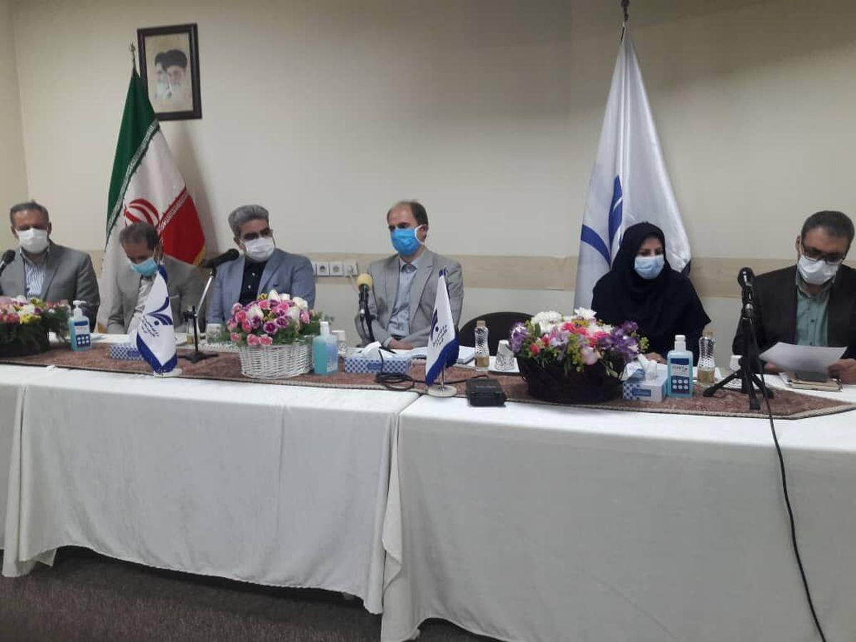 ناباروری حدود یک هشتم زوج های ایرانی