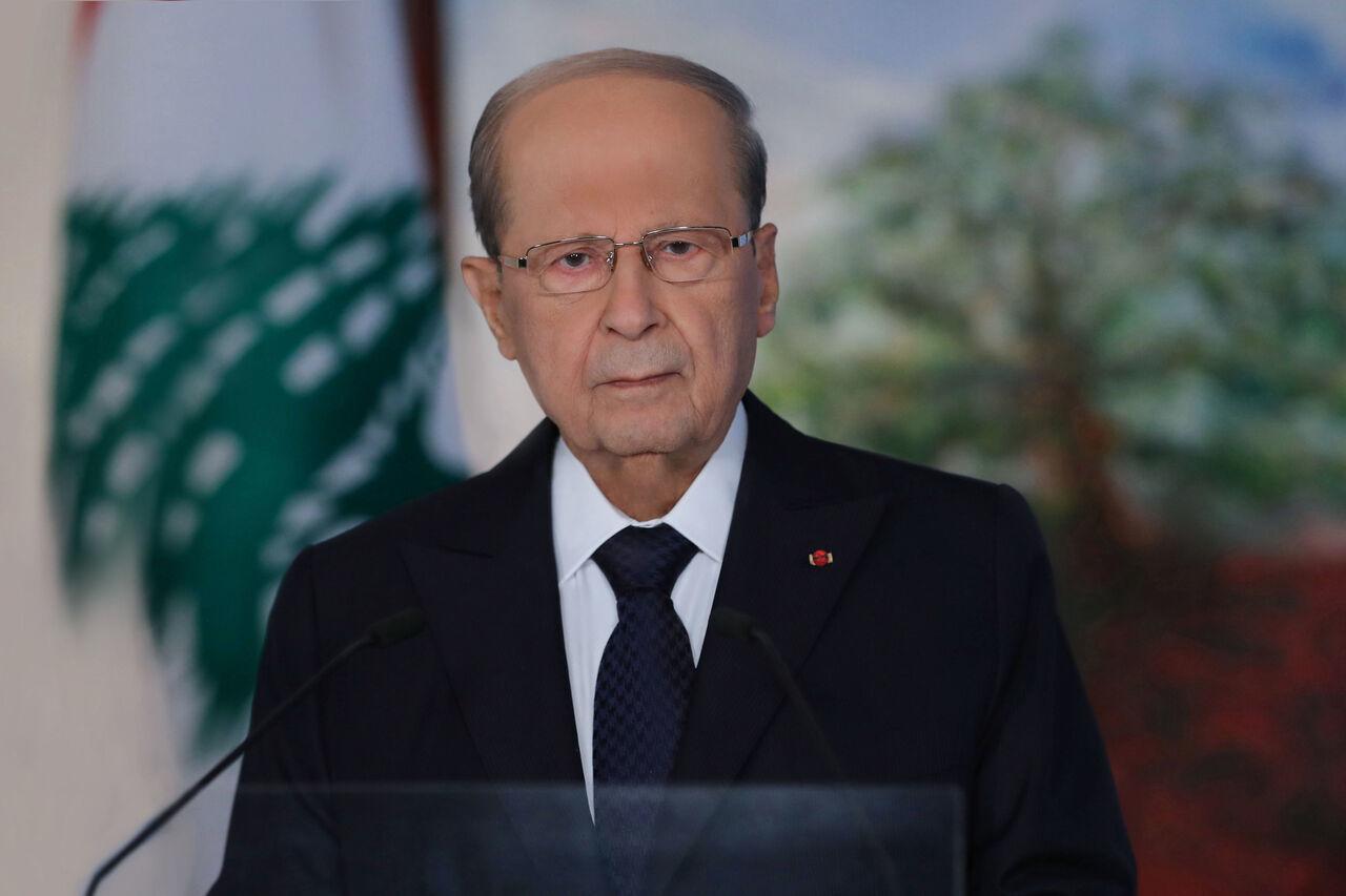 انفجار بندر بیروت   |   از جامعه جهانی میخواهیماسرائیل را ملزم کند که قطعنامه ۱۷۰۱ را زیرپا نگذارد