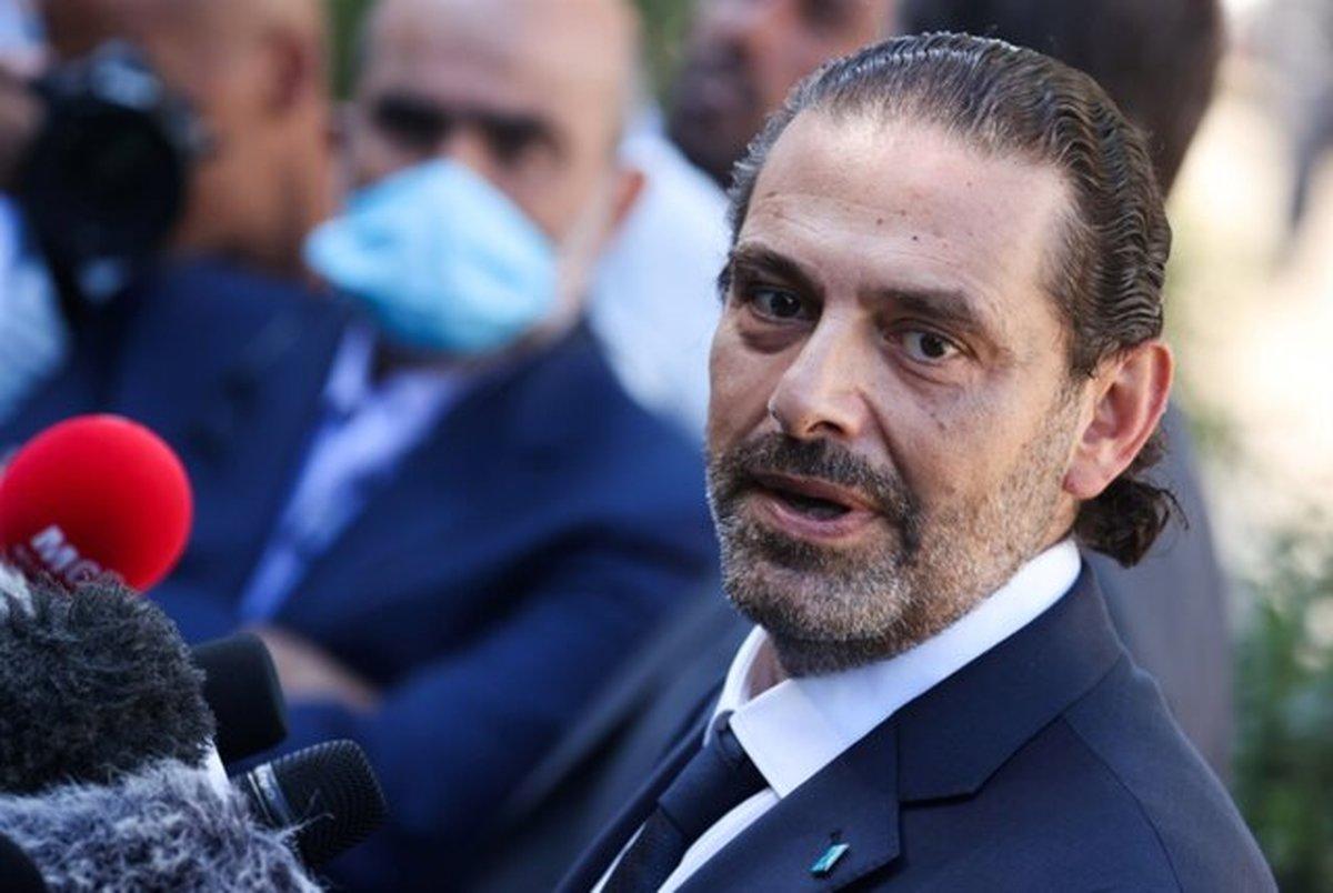 سعد حریری  |   وزارت دارایی حق انحصاری هیچ طایفهای نیست