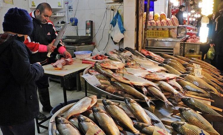 کرونا  |   کاهش قدرت خرید خانوار دلیل  ورشکستگی بازار آبزیان