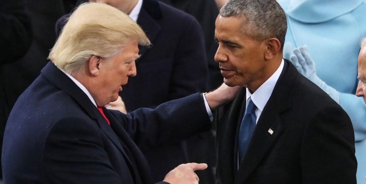 اوباما از ترامپ در پی اعزام نیروهای پلیس فدرال برای سرکوب معترضان  انتقاد کرد.