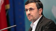 محمود احمدی نژاد افشاگری می کند؟  | مطالبی دارم که وقت انتخابات می گویم
