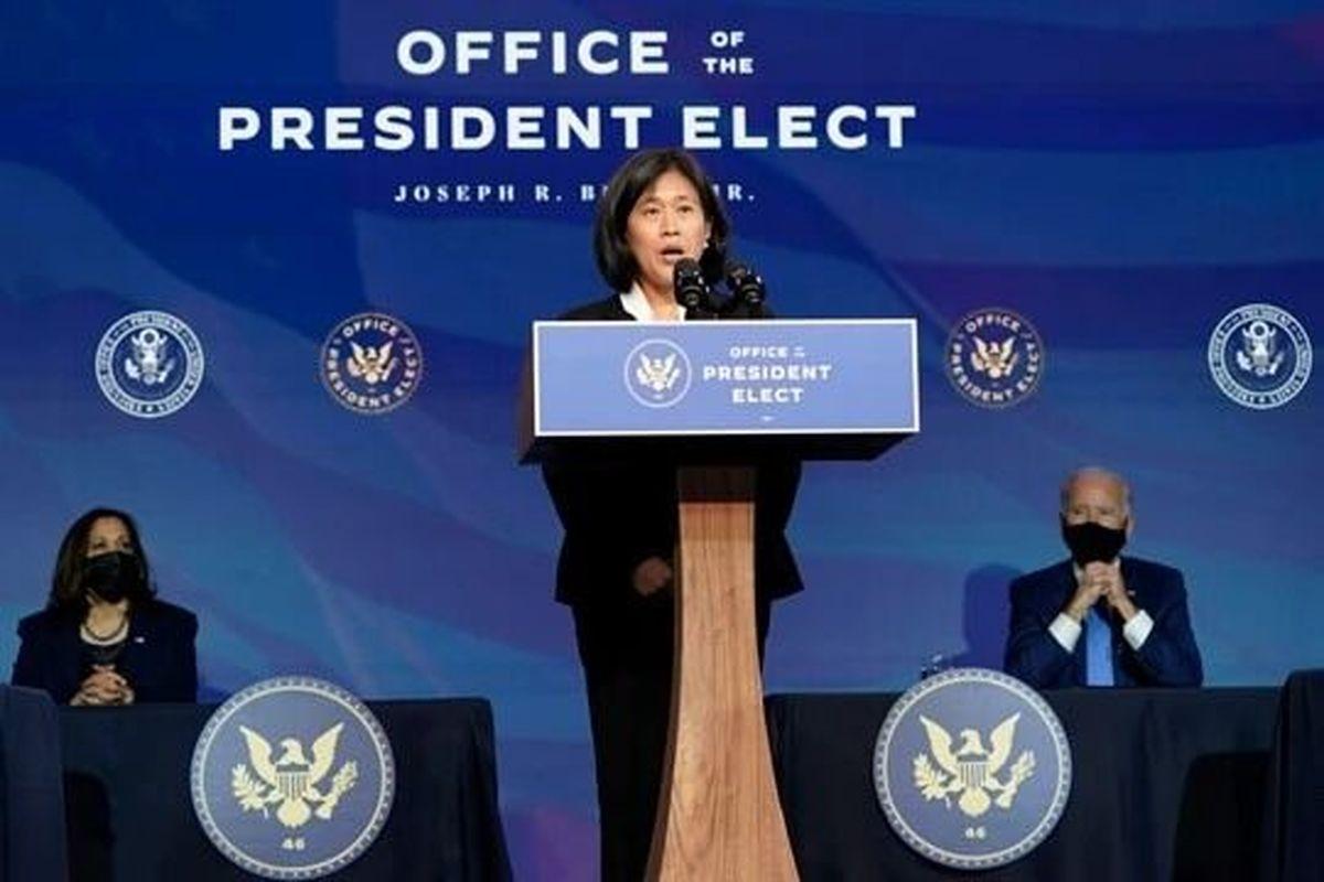 آمریکا: تعرفههای اعمال شده علیه چین لغو نخواهد شد