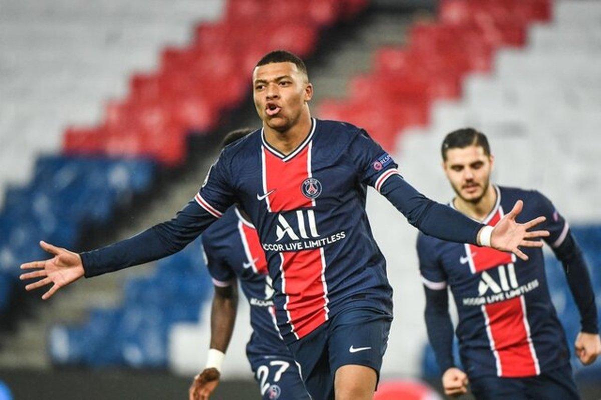 صعود پاریسن ژرمن و لیورپول به یکچهارم نهایی لیگ قهرمانان