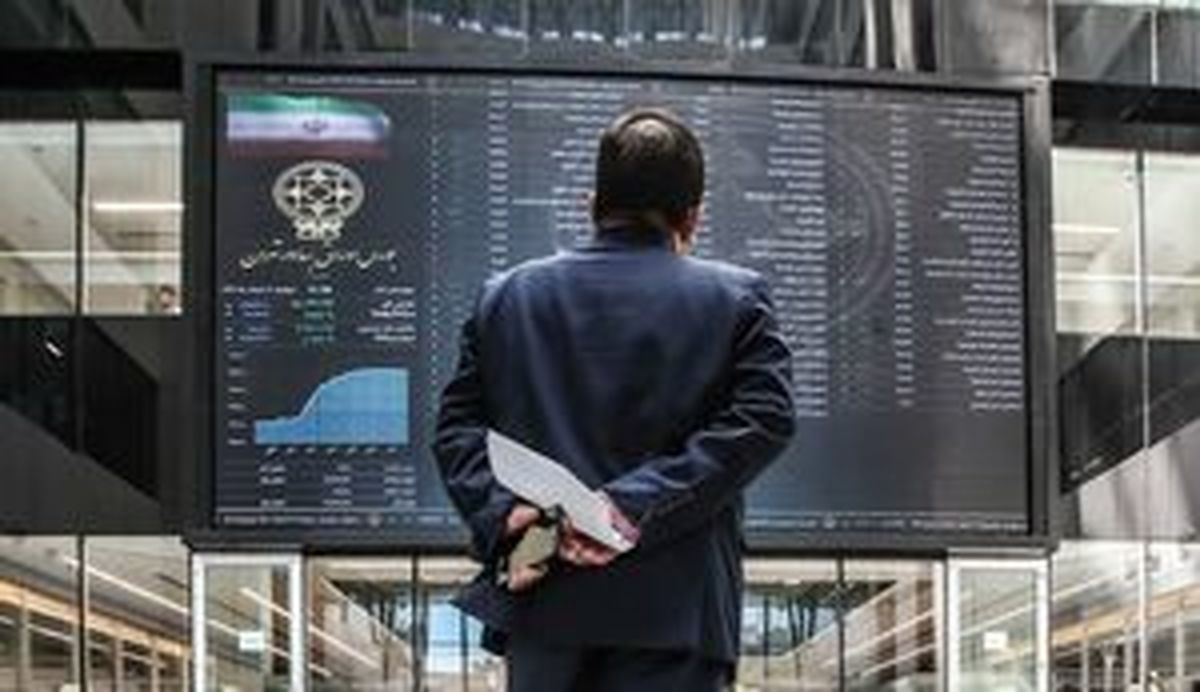انجماد معاملات در بورس نامتقارن | یک هفته دستکاری بازار سهام بررسی شد