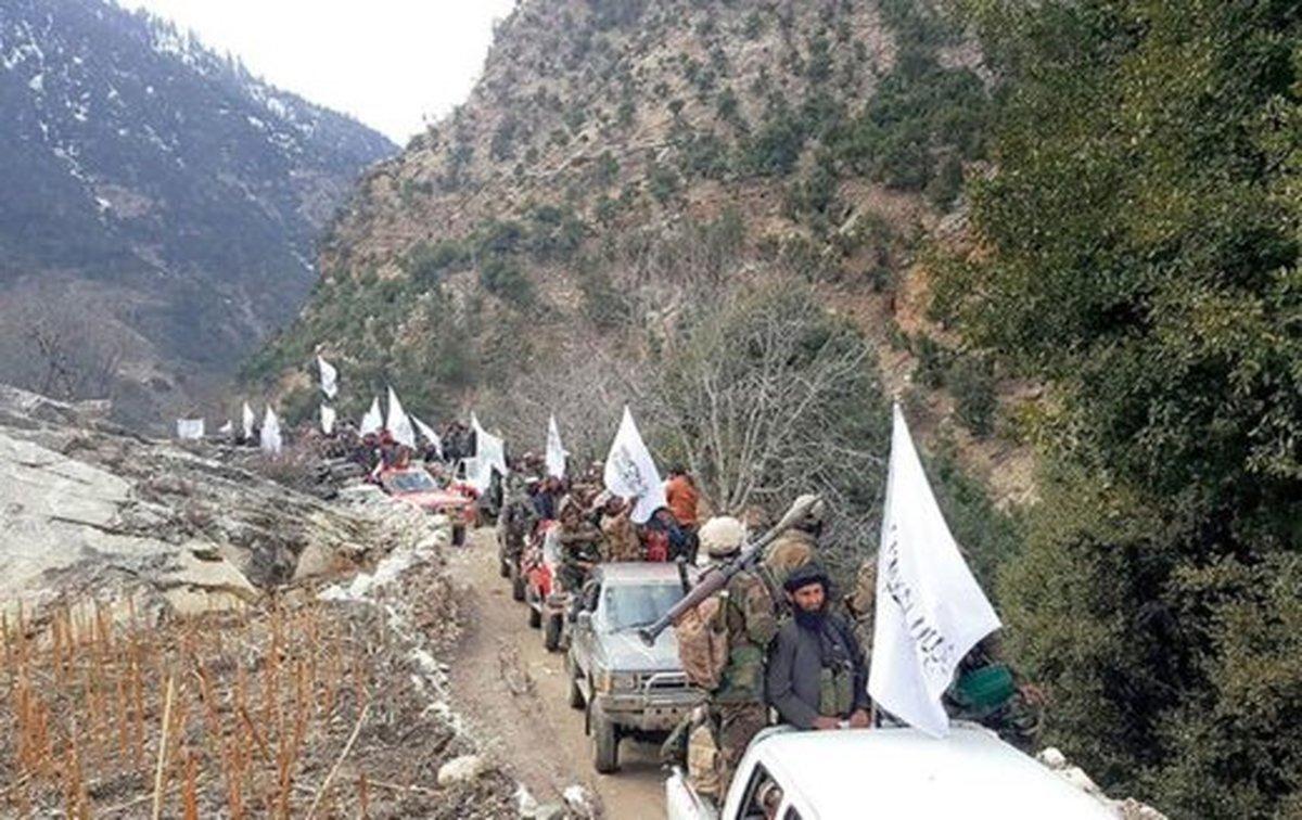 معاون سابق ریاست جمهوری افغانستان: طالبان در پنجشیر مرتکب کشتار گسترده ای شده
