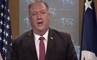 آمریکا ۴ نهاد روسی و چینی مرتبط با ایران را تحریم کرد