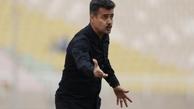 فوتبال   |   پورموسوی سرمربی تیم نفت آبادان شد