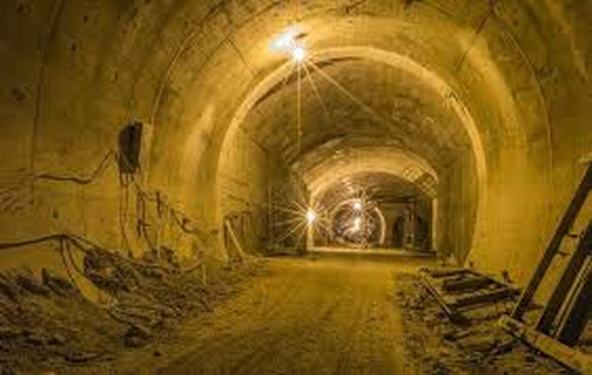 مترو  | عملیات ساخت خط 10 مترو تهران آغاز شد