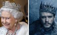 سلبریتی هایی که نمی دانستید با خاندان سلطنتی بریتانیا نسبت دارند