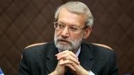وضعیت کاندیداتوری علی لاریجانی در انتخابات 1400