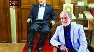 سینما   عزتالله انتظامی، یکی از پنج غول سینمای ایران