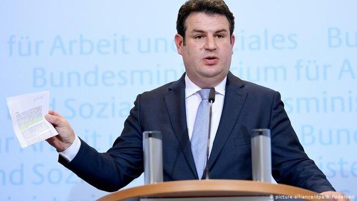 وزیر کار آلمان در صدد قانونی کردن دورکاری است