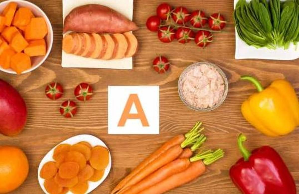 اهمیت ویتامین A در دوران بارداری