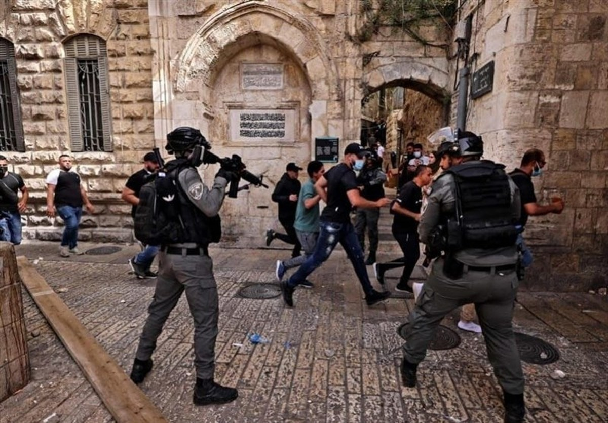 آخرین اخبار از بیت المقدس و مسجدالاقصی
