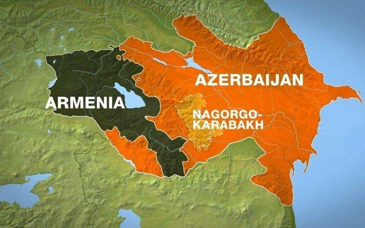 به این ۱۴ دلیل، توافق اخیر آذربایجان و ارمنستان به ضرر ایران تمام میشود