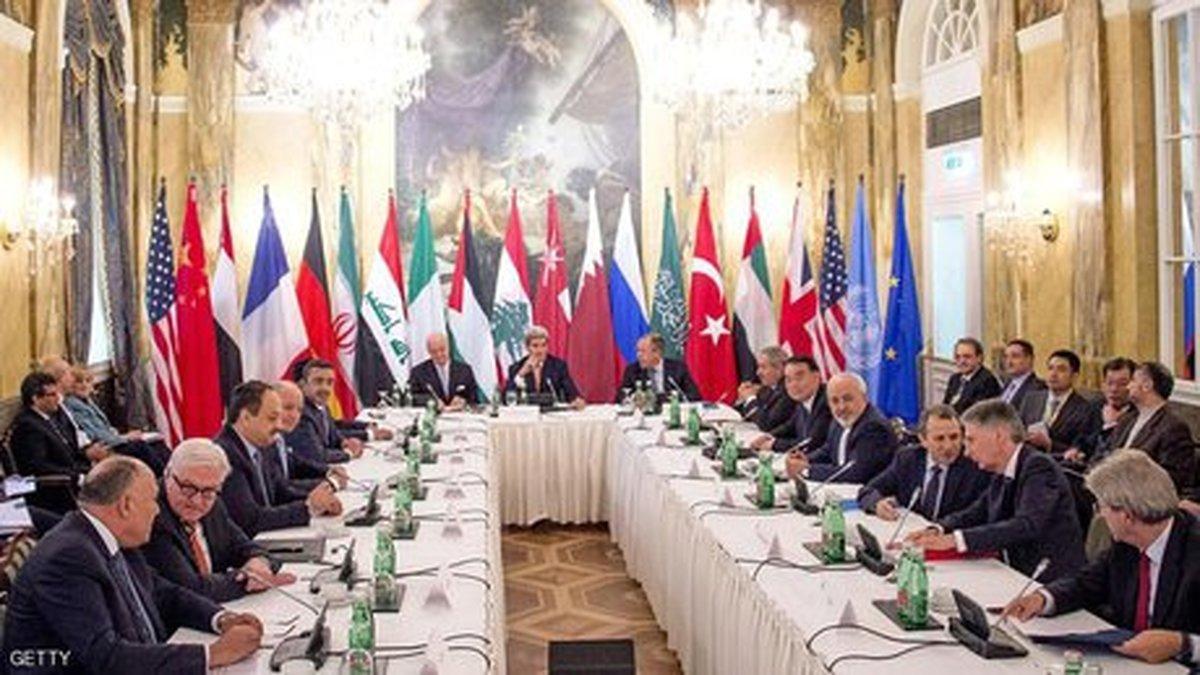 ادعای بلومبرگ: مذاکرات وین اواسط اوت برگزار خواهد شد