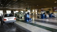 اخذ گواهی معاینه فنی برای ترخیص خودروهای توقیفی لحاظ شود