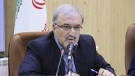 وزیر بهداشت:تختهای بیمارستانی در استانهای شمالی پر شده است