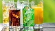 با هربارنوشیدن نوشیدنیهای شیرین یک گام به سرطان روده بزرگ نزدیک تر می شوید