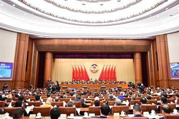 چین با  قاطعیت تمام «لایحه امنیت ملی هنگ کنگ»  را تصویب کرد
