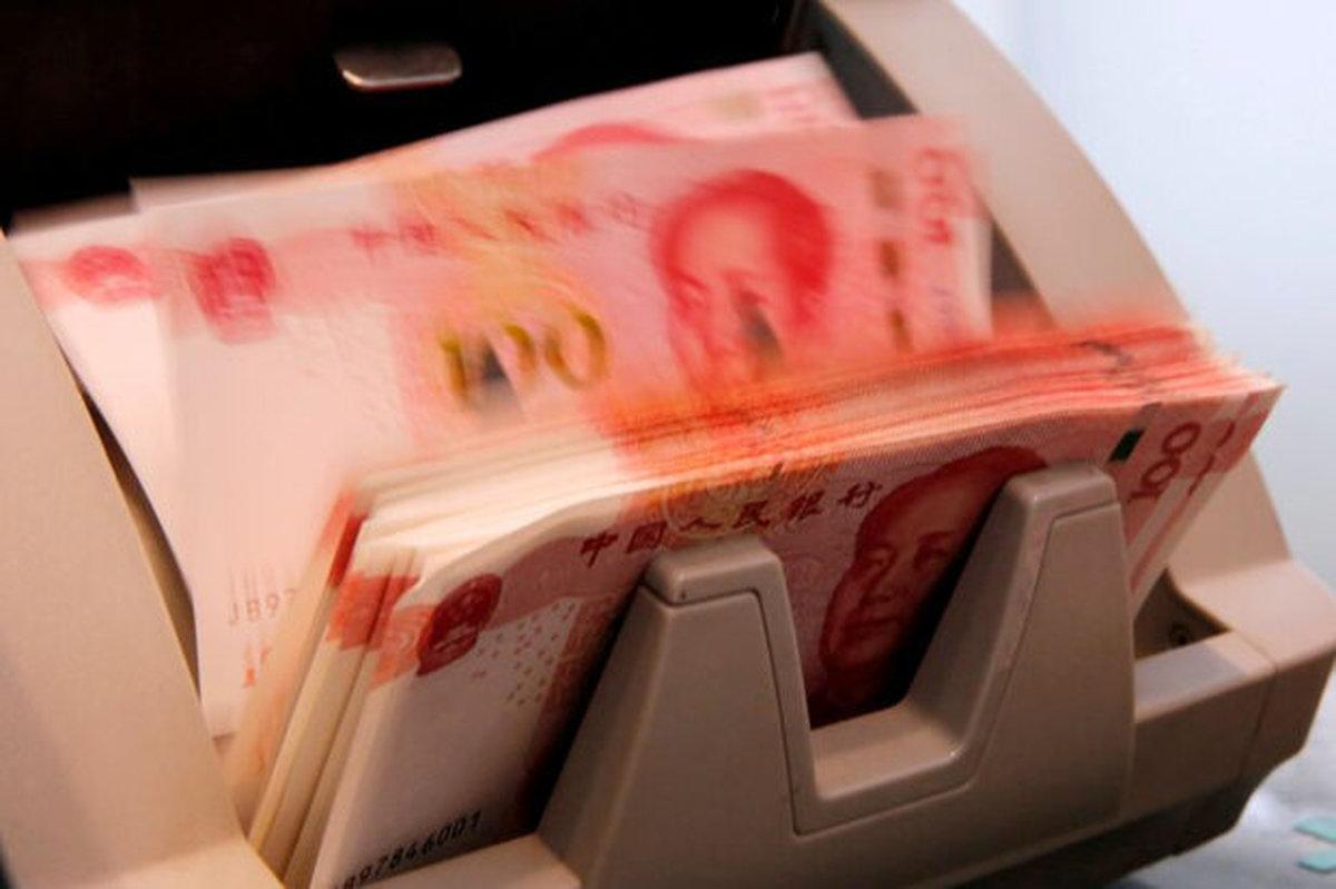 بانکهای مرکزی جهان استفاده از یوآن چین را تسریع میکنند