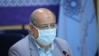 زالی  |   شرایط سختی را در تهران انتظار داریم