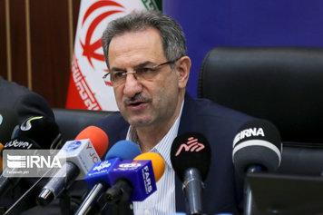 استاندار تهران: کارت تردد برای شاغلان صادر میشود