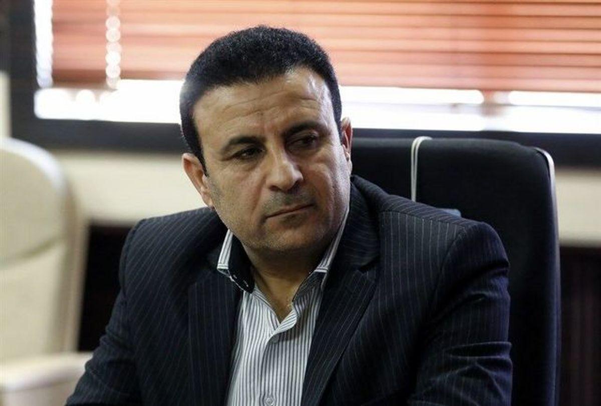 دبیر ستاد انتخابات کشور منصوب شد