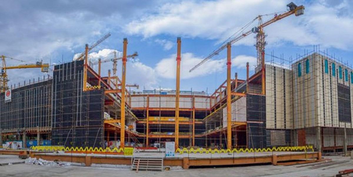 ارزیابی اقتصادی و مالی پروژههای ساختمانی