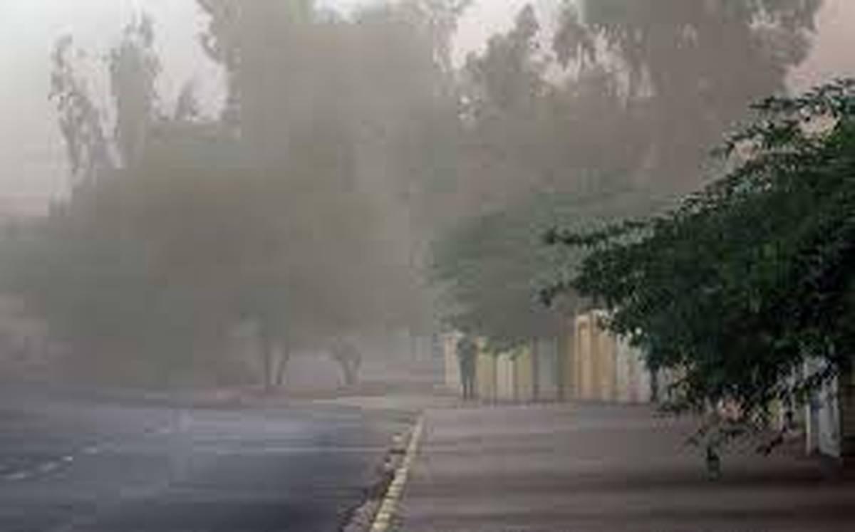 وزش باد شدید در تهران    احتمال خیزش موقت گرد و خاک